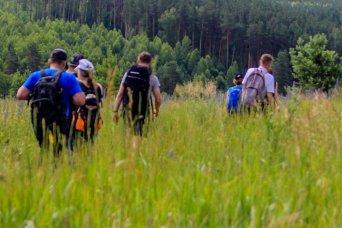 Дмитрий ИЛЮШИН: пешеходный тур по заброшенным местам Ульяновской
