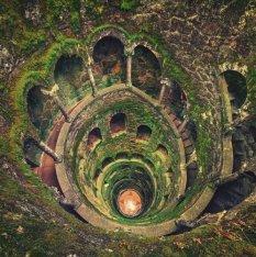 Красивые фото заброшенных мест (22 фото) » Триникси