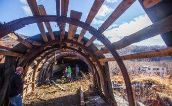 Красивые заброшенные места юга Сахалина - astv.ru