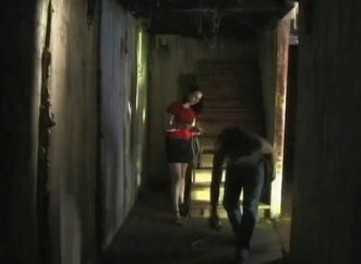 Ночь в заброшенном доме (2003) - смотреть онлайн фильм бесплатно