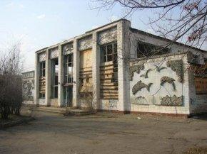 Ответы Mail.Ru: Есть ли заброшенные здания г. Благовещенска