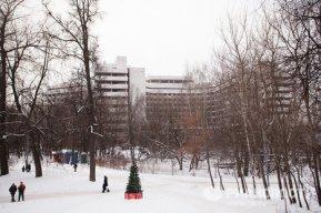 Самые известные заброшенные здания в Москве | Фото | Мультимедиа