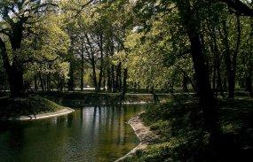 Топ-10. Самые загадочные и мистические места Самары