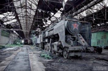 ТОП Ульяновска - Новости - Альбом «Остатки Советского Союза»
