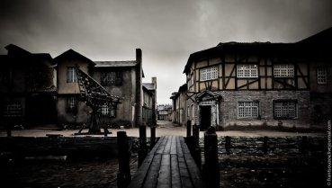 Удивительный город-призрак в Подмосковье | Fresher - Лучшее из
