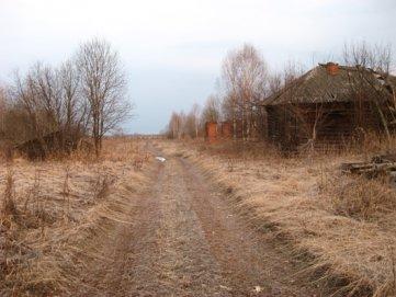 Заброшенные деревни — лучшее место для копа монет. Вот где можно
