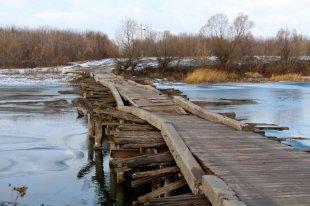 Заброшенные и покинутые места — Поселок имени Карла Либкнехта