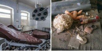 Заброшенные и забытые: 7 пугающих мест России | Телепрограмма
