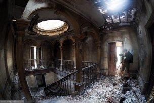 Заброшенные места Португалии - Забытые в прошлом (ЧИТАЙТЕ ПРАВИЛА!)