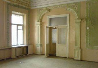 Заброшенные места в Казани с историей и фото на карте. Заброшенные