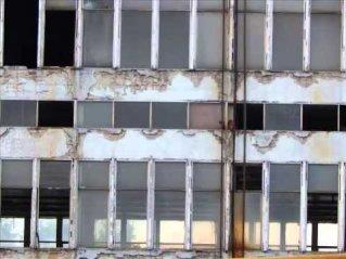 Заброшенные места Запорожья - YouTube
