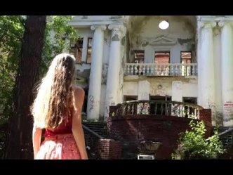 Заброшенные здания - места, полные сюрпризов | Мастерская